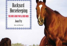Backyard Horsekeeping