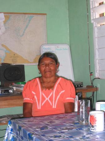 Maxiana in 2005.