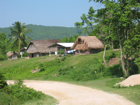 Santa Elena.